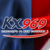 Radio KX96