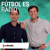Podcast Fútbol es Radio