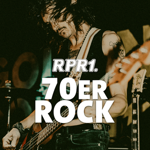 Radio RPR1.70er Rock