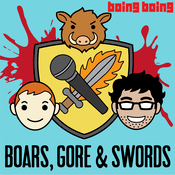 Podcast Boars, Gore, and Swords: A Game of Thrones Podcast
