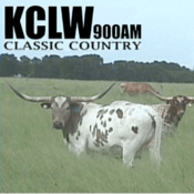 Radio KCLW 900 AM