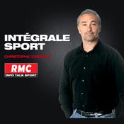 Podcast RMC - L'Intégrale Sport