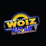 Radio WOIZ Radio Antillas 1130AM