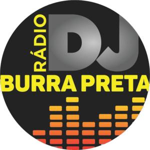 Radio Rádio DJ Burra Preta