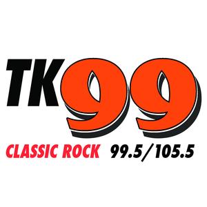 Radio WTKW - TK99 99.5 FM