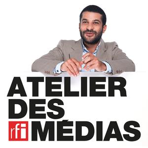 Podcast RFI - Atelier des médias