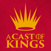 Podcast A Cast of Kings - A Game of Thrones Podcast