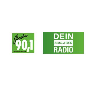 Radio Radio 90,1 - Dein Schlager Radio
