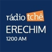 Radio Radio Erechim 1200 AM