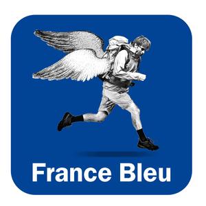 Podcast France Bleu La Rochelle - Charentais bout du monde