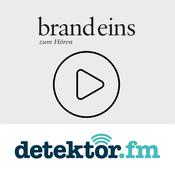 Podcast brand eins Magazin