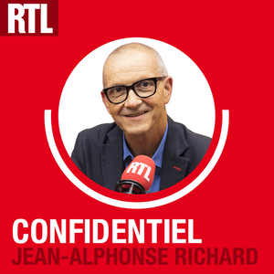 Podcast Confidentiel - RTL
