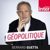 France Inter - Géopolitique