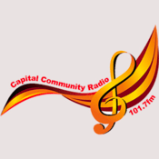 Radio Capital Community Radio 101.7 FM - Perth's Radio for Seniors