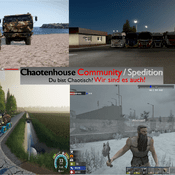 Radio chaotenhouse-community