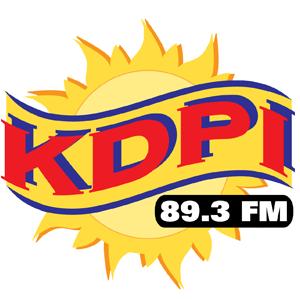 Radio KDPI - Drop-In Radio 89.3 FM