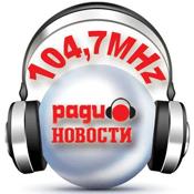 Radio Radio Novosti