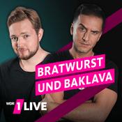 Podcast 1LIVE Bratwurst und Baklava