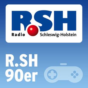 Radio R.SH 90er