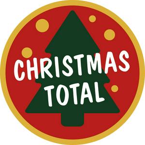 Radio Christmas Total