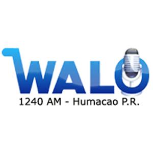 Radio WALO - Humacao Pr 1240 AM