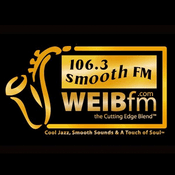 Radio WEIB 106.3 - Smooth FM