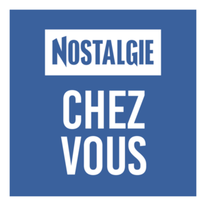 Radio NOSTALGIE CHEZ VOUS