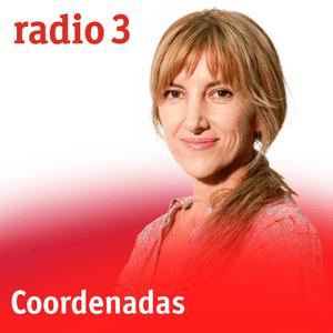 Podcast Coordenadas