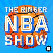 Podcast The Ringer NBA Show