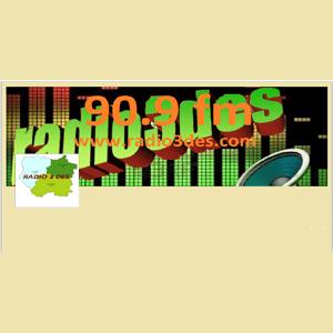 Radio Radio 3 DES 90.9