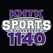 Radio KHTK - Sports 1140 AM