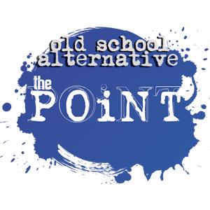 Radio The Point