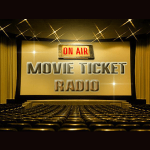 Radio Movie Ticket Radio Pop