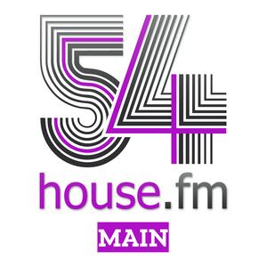 Radio 54house.fm