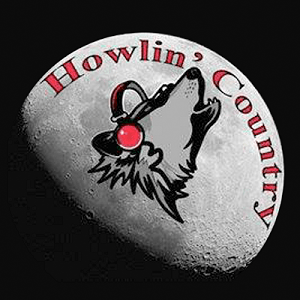 Radio Howlin' Country – Yesterday's Legends & Today's Hits