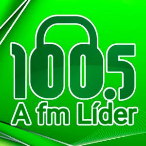 Radio Radio Lider 100.5 FM