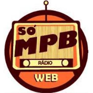 Radio Rádio Web Só MPB