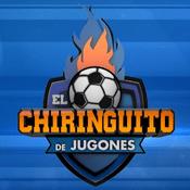 Podcast El Chiringuito de Jugones