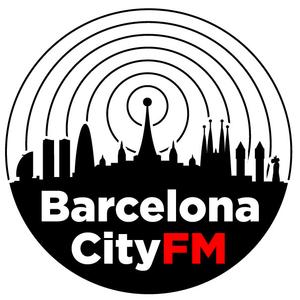 Radio Barcelona City FM 107.3