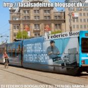 Radio La Salsa del Tren