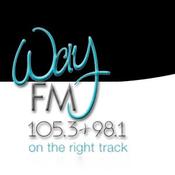Radio 7WAY - WAY FM 105.3 FM