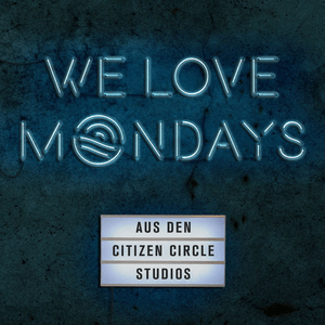 Podcast We Love Mondays