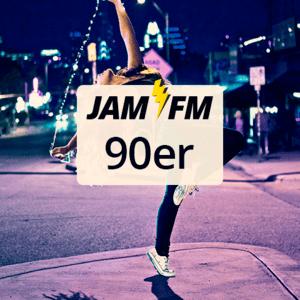 Radio JAM FM 90er