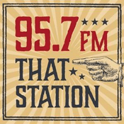 Radio WCLY - 95.7 FM That Station