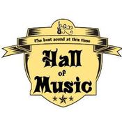 Radio Hall of Music