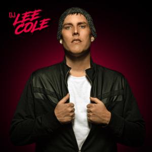Radio DJ Lee Cole