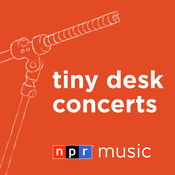 Podcast Tiny Desk Concerts