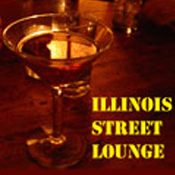 Radio Illinois Street Lounge (Soma FM)