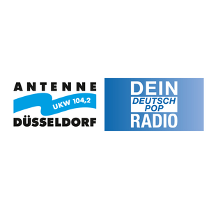 Radio Antenne Düsseldorf - Dein DeutschPop Radio