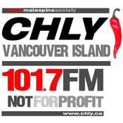 Radio CHLY 101.7 FM